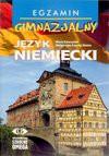 Język niemiecki Egzamin gimnazjalny + CD - Maria Gawrysiuk, Szurlej-Gielan Małgorzata