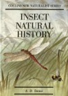 Insect Natural History - A.D. Imms