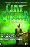 Il tesoro di Gengis Khan - Clive Cussler, Dirk Cussler, Paola Mirizzi Zoppi