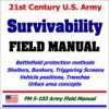 21st Century U.S. Army Survivability Field Manual - United States Department of Defense