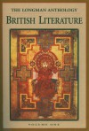 The Longman Anthology of British Literature: Volume 1 - David Damrosch, Kevin J.H. Dettmar, Heather Henderson