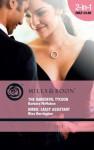 The Daredevil Tycoon / Hired: Sassy Assistant (Mills & Boon Cherish) (9 to 5 - Book 51): The Daredevil Tycoon / Hired: Sassy Assistant - Barbara McMahon, Nina Harrington