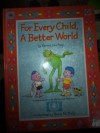 For Every Child A Better World - Jim Henson