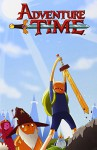 Adventure Time Vol. 5 - Ryan North, Shelli Paroline, Braden Lamb, Mike Holmes