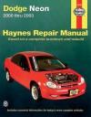 Haynes Dodge Neon 2000 thru 2003 - Larry Warren