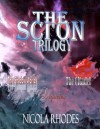 The SCI'ON Trilogy - Nicola Rhodes
