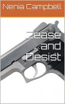 Cease and Desist (The IMA Book 4) - Nenia Campbell