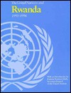 The United Nations and Rwanda 1993-1996 VX - United Nations, Boutros Boutros-Ghali