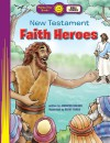 New Testament Faith Heroes - Jennifer Holder