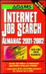 Internet Job Search Almanac 2001-2002 (Adams Internet Job Search Almanac) - Scott Salesses
