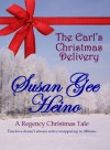 The Earl's Christmas Delivery - Susan Gee Heino