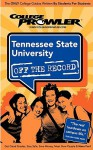 Tennessee State University: Nashville, Tennessee - Raven Petty, Kelly Carey, Matt Hamman
