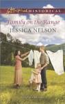 Family on the Range - Jessica Nelson
