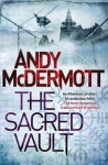 The Sacred Vault - Andy McDermott