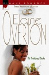 His Holiday Bride - Elaine Overton
