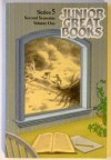 Junior Great Books: Series 5, First Semester - Great Books Foundation