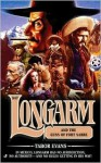 Longarm and the Guns of Fort Sabre - Tabor Evans