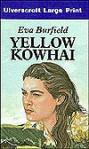 Yellow Kowhai - Eva Burfield