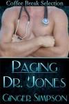 PAGING DR JONES - Ginger Simpson