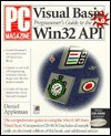V.B.Programmers Guide to the Win32 API - Daniel Appleman