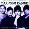 Maximum Rasmus: The Unauthorised Biography Of The Rasmus (Maximum series) - Andrea Thorn