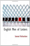 English Men of Letters - Samuel Richardson