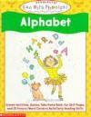 Alphabet - Carole Osterink