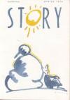 Story Magazine [Winter 1998] - Jean Fong Kwok, Melanie Sumner, Aimee Bender, Julia Slavin, Achy Obejas, Marian Mathews Clark, Donald Rawley, Tony Taddei, Perical Everett, Sanjay Nigam