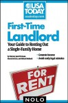 First-Time Landlord: Your Guide to Renting out a Single-Family Home (USA Today/Nolo Series) - Janet Portman, Marcia Stewart, Michael Molinski