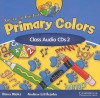 American English Primary Colors, Level 2 - Diana Hicks, Andrew Littlejohn