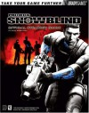 Project Snowblind(tm) Official Strategy Guide (Official Strategy Guides (Bradygames)) - Mark Androvich
