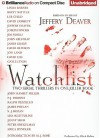Watchlist: Compilation of The Chopin Manuscript and The Copper Bracelet - Jeffery Deaver