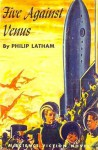 Five Against Venus - Philip Latham