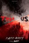 Them or Us - David Moody