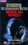 Brüder des Dunkels (Die Vergessenen Welten, #9) - R.A. Salvatore