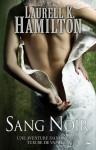 Sang noir (Anita Blake, #16) - Laurell K. Hamilton