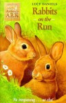Rabbits on the Run - Lucy Daniels