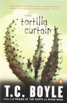 The Tortilla Curtain - Tom Boyle