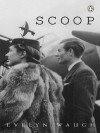 Scoop (MP3 Book) - Evelyn Waugh, Simon Cadell