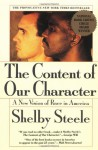 The Content of Our Character: A New Vision of Race In America - Shelby Steele