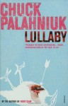 Lullaby (First Edition, October 2002) - Chuck Palahniuk