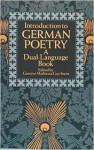 Introduction to German Poetry: A Dual-Language Book - Gustave Mathieu, Guy Stern