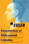 Foundations of Differential Calculus - Leonhard Euler