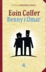 Benny i Omar - Eoin Colfer, Dominika Cieśla-Szymańska