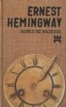Słońce Też Wschodzi - Ernest Hemingway, Bronisław Zieliński