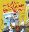 The Cats on Ben Yehuda Street - Ann Redisch Stampler, Francesca Carabelli