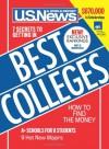 U.S. News Best Colleges 2013 - U.S. News & World Report