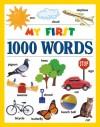 My First 1000 Words - Publications International Ltd.