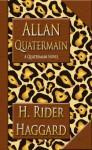 Allan Quartermain - H. Rider Haggard