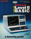 Advanced Trs 80 Level II Basic: A Learning Guide - Don Inman, Ramon Zamora, Bob Albrecht
